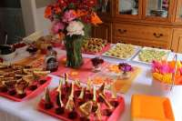 Brunch Baby Shower Party Ideas | Photo 3 of 8 | Catch My Party