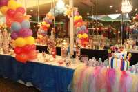 Candy Land Baby Shower Party Ideas | Photo 5 of 80 | Catch ...