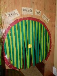 Hobbit / Lord Of The Rings Birthday Party Ideas | Photo 16 ...