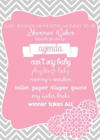Welcome Baby Brooklyn Baby Shower Party Ideas