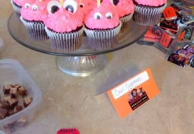 Five Nights At Freddys Birthday Party Ideas