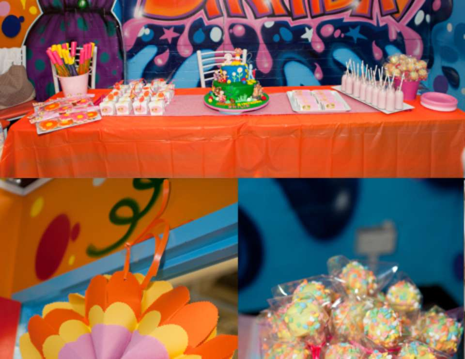 In The Night Garden Party Ideas For A Girl Birthday Catch My Party