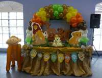 "Baby Lion King / Baby Shower ""Baby Lion King"" 