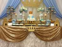 "Prince / Baby Shower ""Gianni's royal baby shower"""