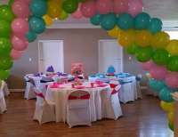 """Candyland / Baby Shower """"Candy galore Baby Shower"""" 