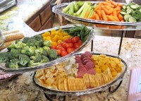 Baby Shower Food Ideas: Baby Shower Food Platter Ideas
