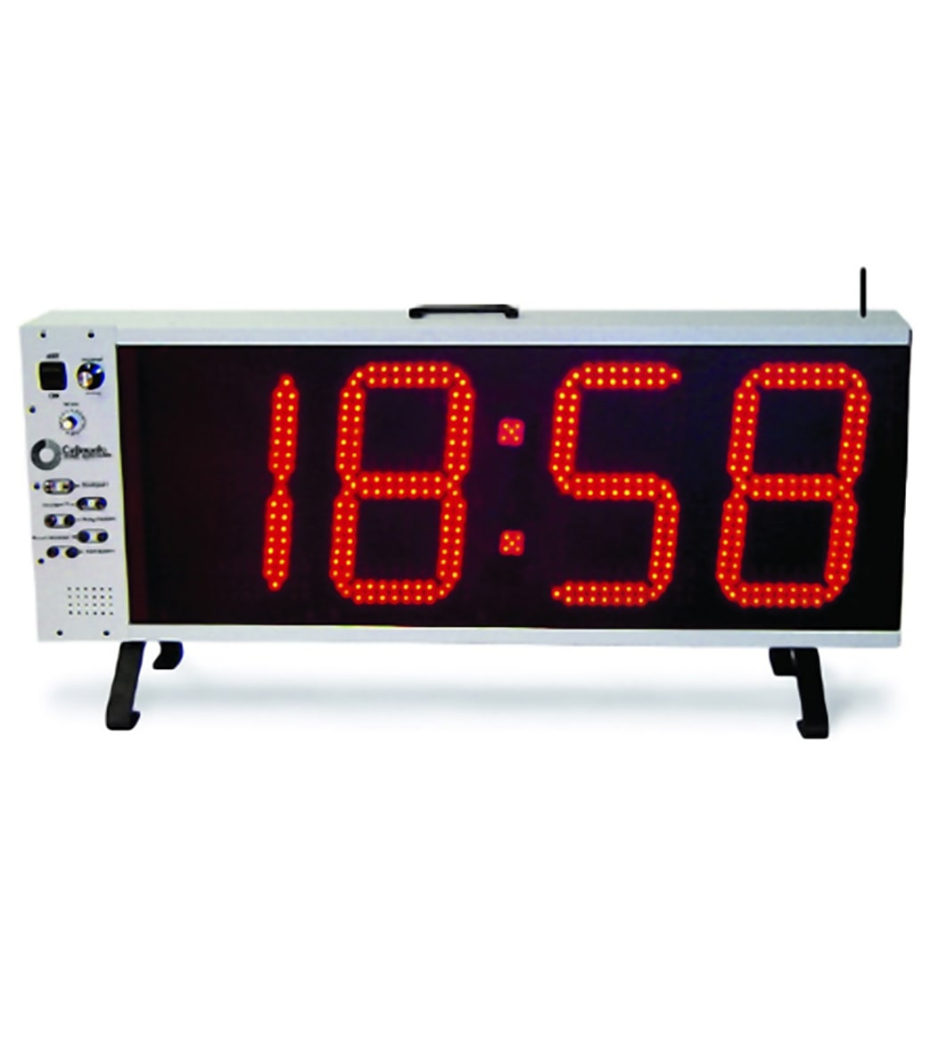 Colorado Time Systems Pace Clock Pro Wireless At