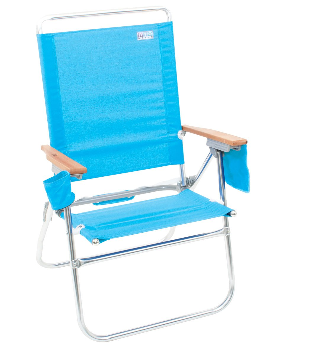 rio high boy beach chair fishing fighting brands solid mix pack the hi at