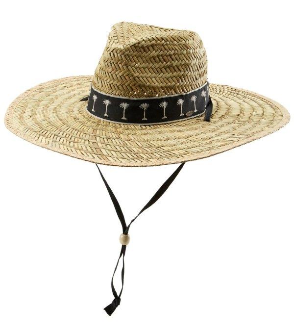 'neill Solar Straw Lifeguard Hat