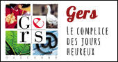 Comité Départemental du Tourisme et des Loisirs du Gers en Gascogne