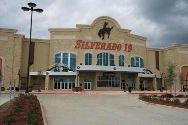 Regal Lone Star 19  IMAX in Tomball TX  Cinema Treasures
