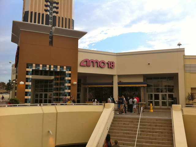 Fashion Valley Mall San Diego Movie Theater Times