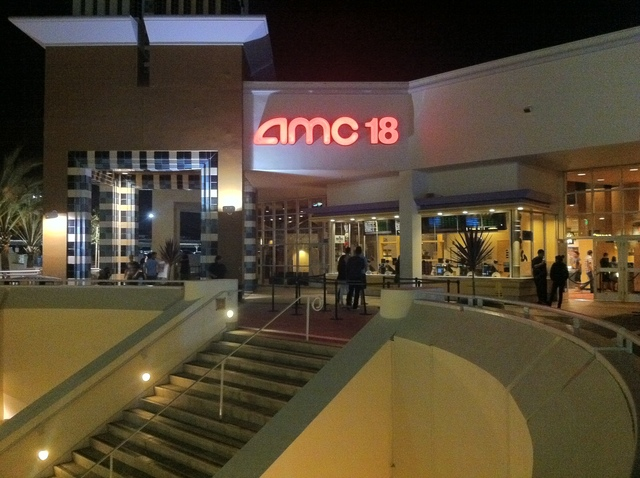 amc theaters fashion valley