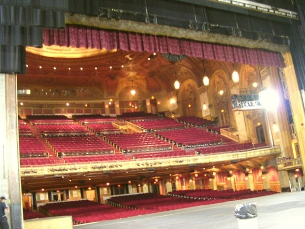 Shea S Buffalo Theater