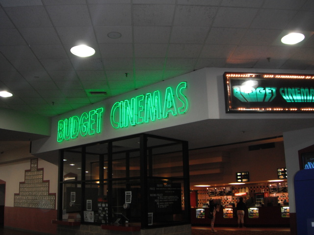 Budget CinemasEast Town Mall in Green Bay WI  Cinema