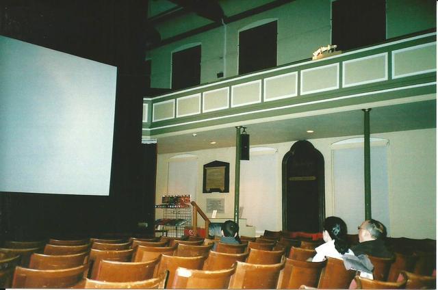 Cinemac in Macclesfield GB  Cinema Treasures