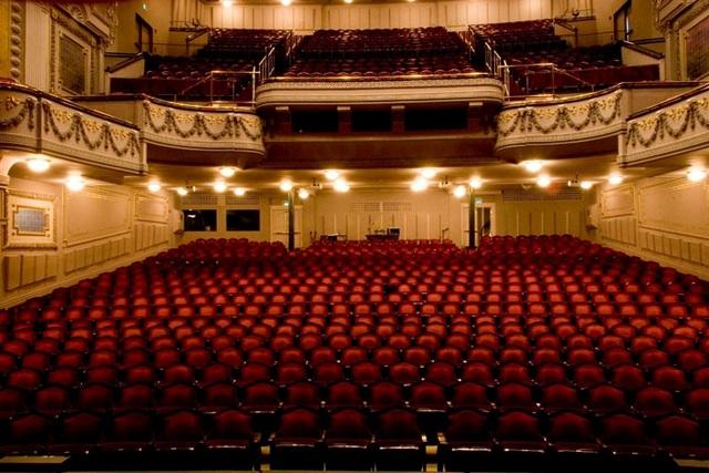 Ellen eccles theatre also in logan ut cinema treasures rh cinematreasures