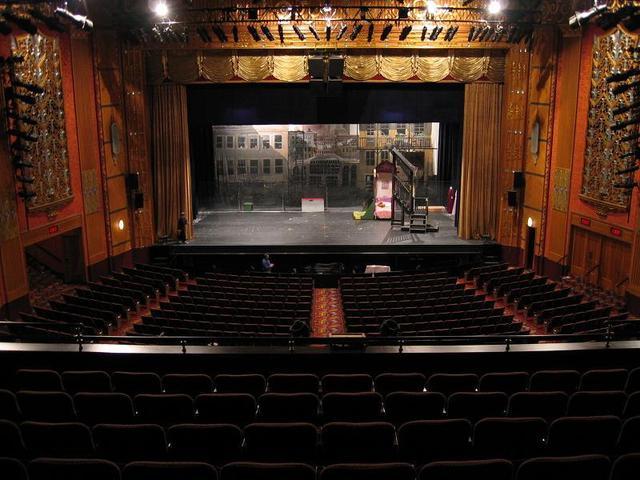 Warner theatre also in torrington ct cinema treasures rh cinematreasures