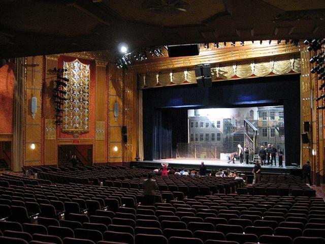 Warner theatre in torrington ct cinema treasures also photos reviews rh theenechronicles