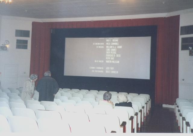 Loring Hall in Hingham MA  Cinema Treasures