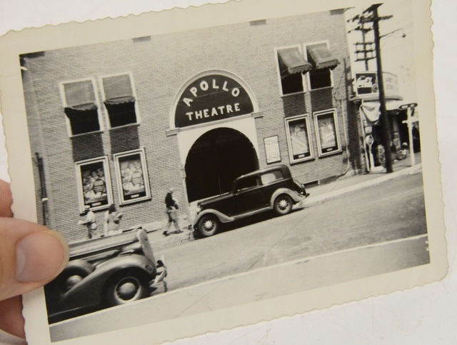 Apollo Theatre in Hull MA  Cinema Treasures
