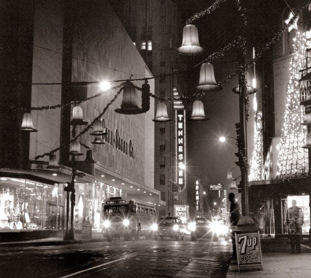 Tennessee Theatre in Nashville TN  Cinema Treasures