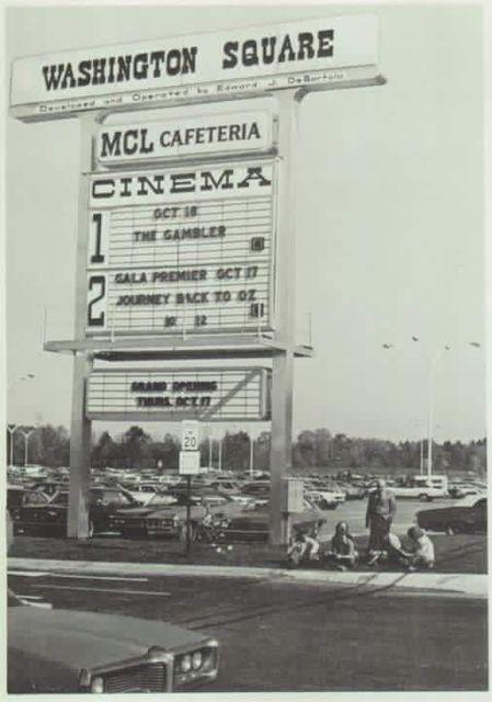 Tigard Mall : tigard, Washington, Square, Cinemas, Tigard,, Cinema, Treasures