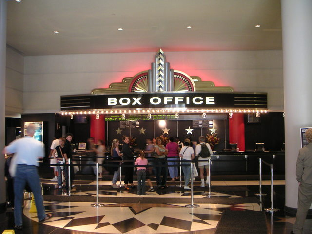 AMC Lincoln Square 13 in New York NY  Cinema Treasures