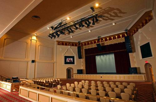 Buckhead Theatre in Atlanta GA  Cinema Treasures