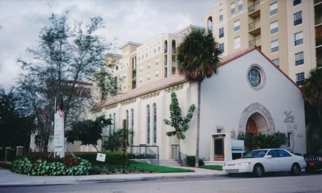 Cinema Paradiso in Fort Lauderdale FL  Cinema Treasures