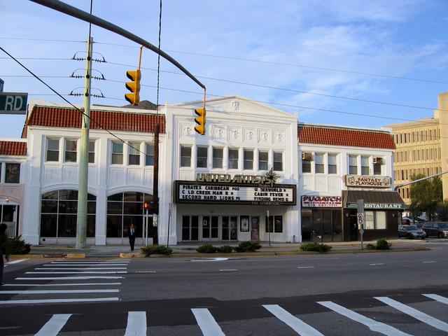 UA Lynbrook 6 in Lynbrook NY  Cinema Treasures