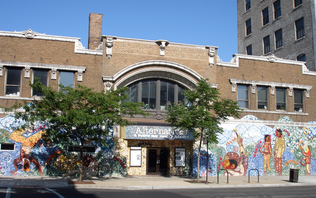 Lakeside Theatre, Chicago, IL