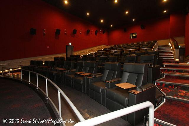Atlantic Station Cinema  Cinema Treasures