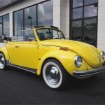 1971 Volkswagen Beetle For Sale Classiccars Com Cc 1016352