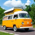 1971 Volkswagen Westfalia Camper For Sale Classiccars Com Cc 1107068