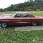1964 Ford Galaxie 500 For Sale Classiccars Com Cc 1127409