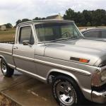1969 Ford F100 For Sale Classiccars Com Cc 1142896