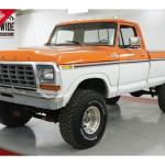 1977 Ford F150 For Sale Classiccars Com Cc 1214140