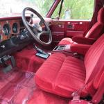 1990 Chevrolet Suburban For Sale Classiccars Com Cc 1225588