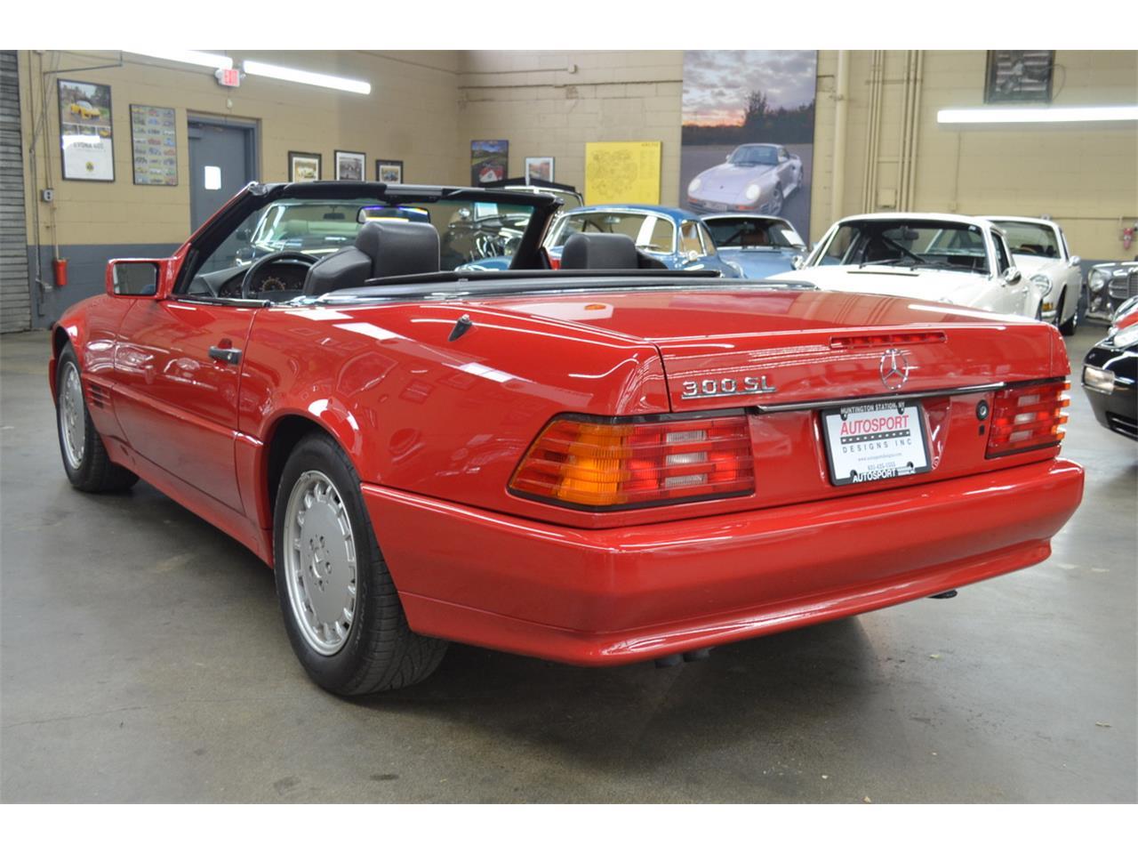 1991 Mercedes-Benz 300SL for Sale | ClassicCars.com | CC-1350375