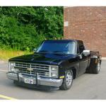 1987 Chevrolet 1 Ton Dually For Sale Classiccars Com Cc 1381616