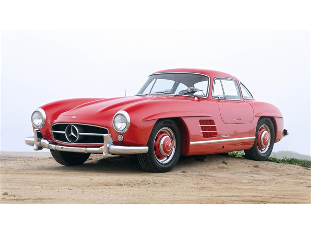1957 Mercedes-Benz 300SL for Sale | ClassicCars.com | CC-970401