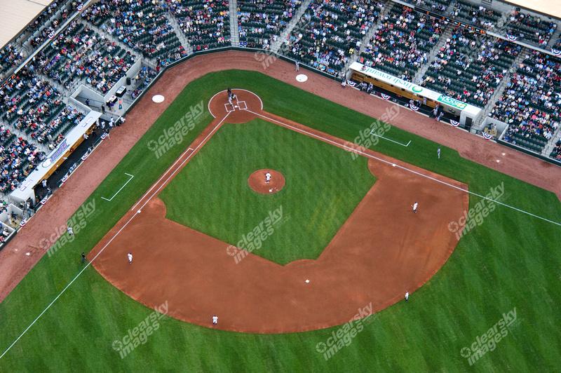 Clear Sky Images  201004 BBT Ballpark