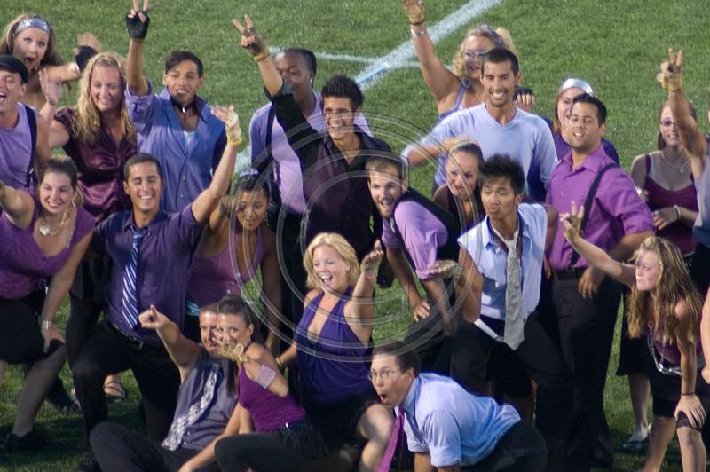 Corpsreps Photography  Drum Corps 2007
