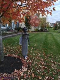 Beautiful Weeping Angel Costume - Photo 3/4