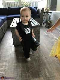 Boss Baby Costume - Photo 2/4