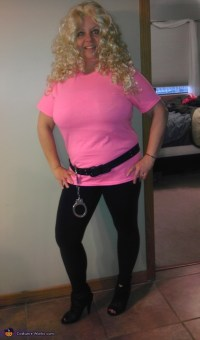 Dog the Bounty Hunter and Beth Costumes - Photo 3/3