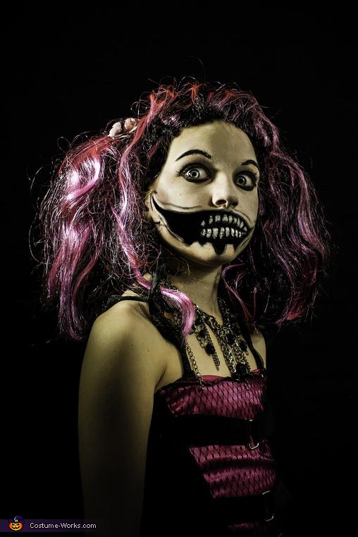 Girl Mascot Costume Wallpaper Monster Girl Costume Photo 2 2
