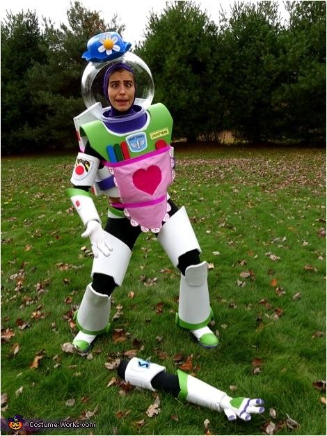 Best Homemade Halloween Costume Ideas