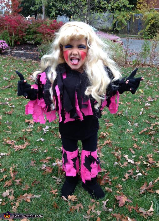 Unique Baby Halloween Costumes